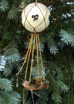 Steampunk #Christmas decoration   Punk Lala   Pinterest ...