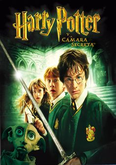 Watch->> Harry Potter and the Chamber of Secrets 2002 Full - Movie Online