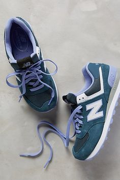New Balance 574 Sneakers #anthropologie
