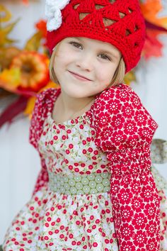 Girls handmade Peasant Blouses....added to the Kinderkouture shop.  http://kinderkoutureclothing.com