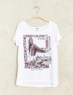 Tee-shirt imprimé écru - http://www.jennyfer.com/fr-fr/collection/tops-et-tee-shirts/tee-shirt-imprime-ecru-10007582001.html