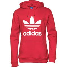 sweat adidas homme rouge