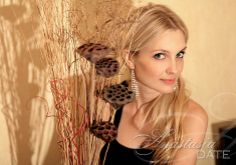 Krasnodar, Russian Federation the level of English is evaluated by the Lady herself
