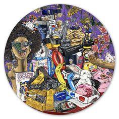 Work — Anthony White Anthony White, Holly Black, Studio S, Wood Paneling, Art World, Making Out, Elephant, Artsy, Stars