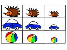 Pro Šíšu: Velký - střední - malý Bowser, Montessori, Maths, Children, Grande, Anna, Fictional Characters, Strawberry Fruit, Dessert