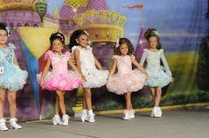 Pageant dress designs