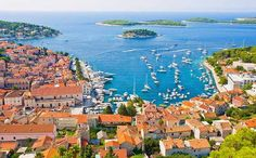 #Croatia for beginners Jane Foster from Telegraph provides a step-by-step guide for first-time visitors, with advice on which islands to visit, where to stay and what to see and do.