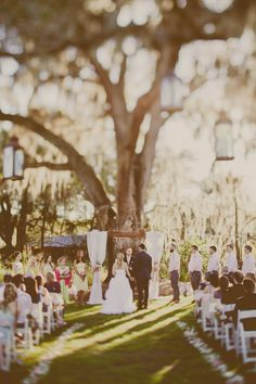 A Whimsical Rustic Ranch Wedding in Florida ~ UK Wedding Blog ~ Whimsical Wonderland Weddings
