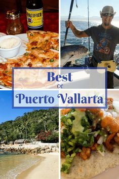 A list of great things to see and do as well as the best restaurants in Puerto Vallarta. #PuertoVallarta #Mexico #restaurantsinpeurtovallarta