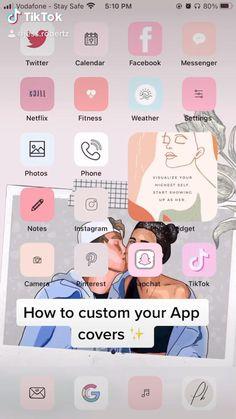 New Iphone Update, Ios Update, Iphone App Design, Iphone App Layout, Iphone Wallpaper Ios, Iphone 6, Iphone Life Hacks, Iphone Home Screen Layout, New Ios