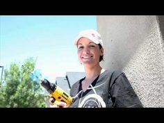 How To Drill Into Stucco And Install A Wall Mount Bracket- Build.com
