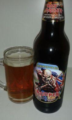 Trooper è la birra creata dagli Iron Maiden. Una Golden Ale in pieno stile inglese, prodotta dal birrificio Robinsons seguendo le direttive di Bruce Dickinson.  Bruce Dickinson è una macchina da guerra e non solo sul palco. Lo conosciamo come storico vocalist degli Iron Maiden e appassionato di volo, ma non molti sanno della sua passione per le birre inglesi.  - See more at: http://www.ricetteinmusica.com/trooper-la-birra-degli-iron-maden/#sthash.esWZJECl.dpuf