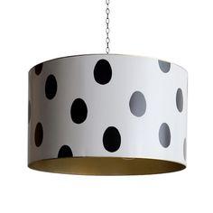 Bufta BIG Light - Chandeliers - Lighting - Stray Dog Designs