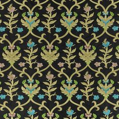 The Royal Collection Norfolk Fabric