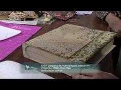 Caixa Livro - parte 2/2 - YouTube