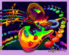 artistic psychedelic wallpapers - Google Search