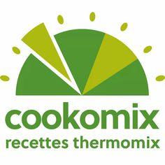 https://www.cookomix.com Plateforme de recettes au thermomix
