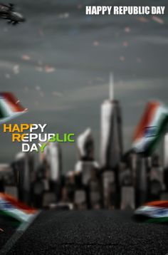 21 Best 26 January Republic Day CB Editing Background images