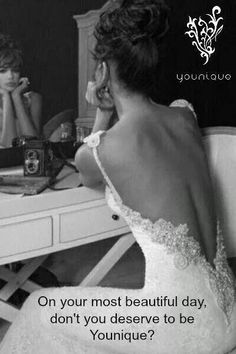 Wedding Day Cosmetics and Skin Care Products by Younique! #younique #wedding www.mariasprettylashes.com