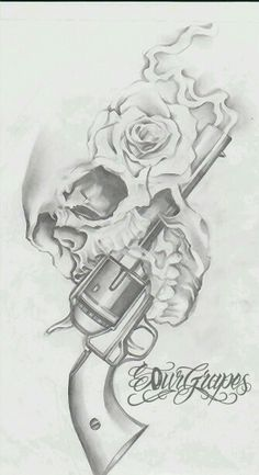 This strapped to a thigh garter tattoo would be a great next tattoo. - This strapped to a thigh garter tattoo would be a great next tattoo. Skull Rose Tattoos, Body Art Tattoos, Sleeve Tattoos, Key Tattoos, Butterfly Tattoos, Foot Tattoos, Flower Tattoos, Rosary Tattoos, Bracelet Tattoos