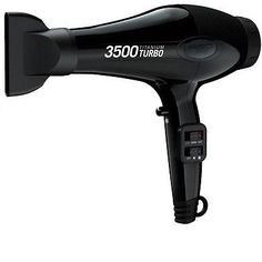 Red Pro 3500 Turbo Titanium Dryer #BDP02N $44.95   Visit www.BarberSalon.com One stop shopping for Professional Barber Supplies, Salon Supplies, Hair & Wigs, Professional Products. GUARANTEE LOW PRICES!!! #barbersupply #barbersupplies #salonsupply #salonsupplies #beautysupply #beautysupplies #hair #wig #deal #promotion #sale #redpro #3500 #titanium #turbo #dryer #bdp02n