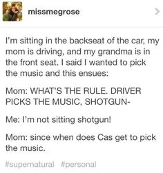 This mother rules forever.