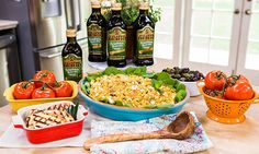 Cristina Cooks: Couscous Salad With Walnuts & Dates