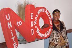 Veja como essa Líder Feminina salvou mais de 850 crianças http://mulhernaweb.blogspot.com.br/2016/04/veja-o-que-essa-lider-feminina-fez-com.html