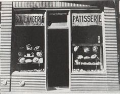 In 1932, a young baker from Normandy came to Paris to open his first shop.  The bakery was located on 8 rue du cherche-midi in the artsy Saint- Germain des Prés district. Despite the fierce competition, he was determined to bake the traditional French sourdough loaves which were not as popular as baguettes. At the time, there were 5 bakeries on rue du cherche-midi. Today, there is only 1.
