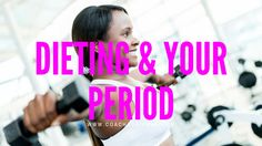 Your period can be a crazy time of hormonal imbalances, cravings, bloating, pain and just straight up annoying, but it can also affect your fitness plans. In this blog post,...