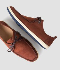 Richards - Masculino / Selaria Sailing Shoes, Boat Shoes, Men's Shoes, Shoe Boots, Shoes Sneakers, Dress Shoes, Herren Style, Fashion Shoes, Mens Fashion