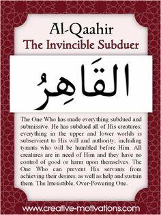 Names of Allah Islam Muslim, Islam Quran, Quran Quotes, Islamic Quotes, Islamic Dua, Allah In Arabic, Asma Allah, Beautiful Names Of Allah, Religion
