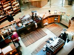 Sightglass Coffee - San Francisco