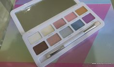 Models Own Celestial Collection Eyeshadow Palette