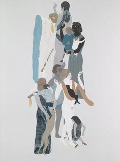 Motherhood by Kushana Bush Colour Inspiration