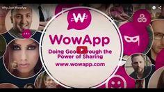 WowApp registrace,lepší než Skype a je zdarma