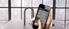 Zetten we binnenkort allemaal zelf koffie, fruitsap, warm water ... via onze smartphone? Scanomat hoopt alvast van wel, want dat is het basisprincipe van de TopBrewer, die nu in België verkrijgbaar is via Adek.  Meer info: www.adek.be