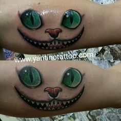 Cat #cattattoo
