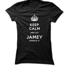 JAMEY-Keep Calm- Limited Edition Tee  #JAMEY. Get now ==> https://www.sunfrog.com/JAMEY-Keep-Calm-Limited-Edition-Tee.html?74430