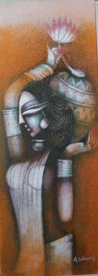 Selvaraj, A « The Gallery of Gnani Arts