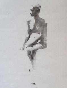 Drawings | Mark Tennant