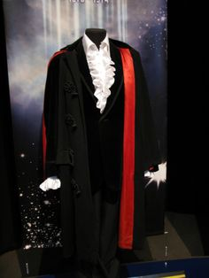 Third Doctor costume & Second Doctor Costume | Dress Up | Pinterest | Doctor costume and ...
