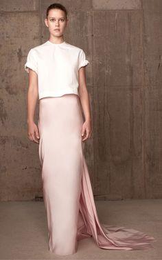 Rosie Assoulin Resort 2014 Trunkshow Look 19 on Moda Operandi