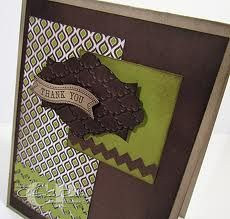stampin up itty bitty banners - Google Search