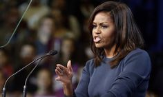 Michelle Obama Explains Exactly Why Trump's Comments About Women Are So Horrific | Huffington Post