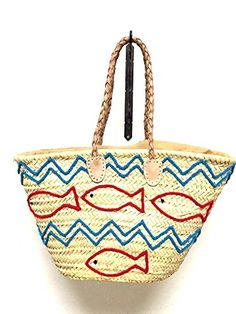 Fried Fish New Lightweight Tote Bag Shop Gifts Beach