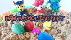 Lets have some fun learning colors with Paw Patrol, Cars 3 and Little Sprouts TV.  Help Marshall, Rocky, Chase and Rubble search and dig for colorful surprise eggs. Hunt for surprise eggs with Mater and Paw Patrol.  Watch the diggers and dirt trucks search and hunt for surprise eggs. Fun and educational videos for kids and toddlers.