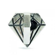 Trollbeads Diamond In The Rough