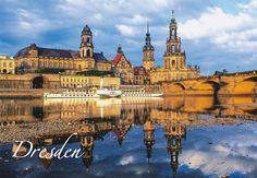 Magnet Dresden Nr. 002