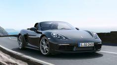 2017 Porsche 718 Boxster http://youtube.com/CarsbestVideos2 More! http://Howtocomparecarinsurance.net